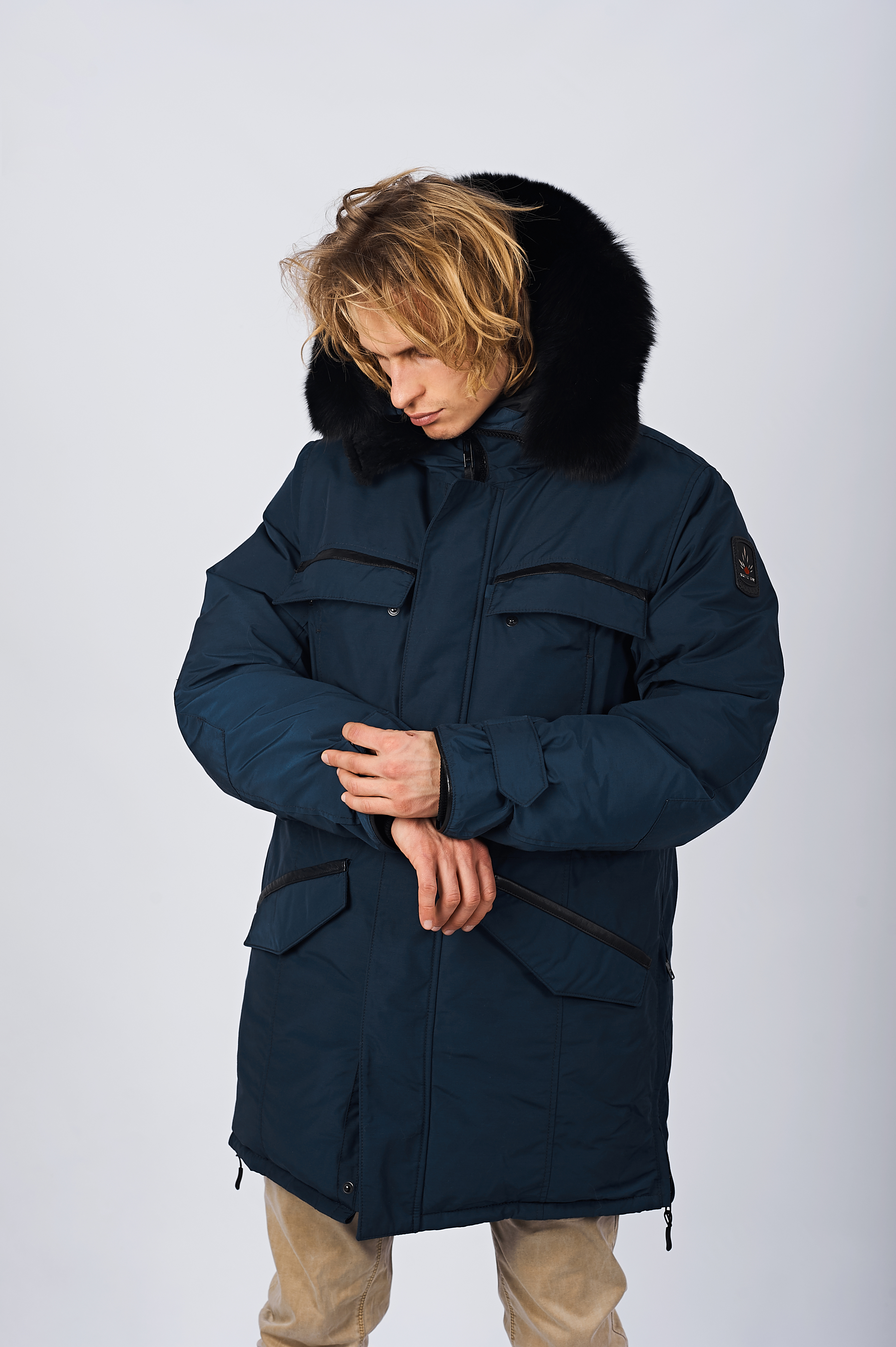 Making an Investment in Luxury Winter Jackets for Men